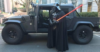 Cover pic Vader
