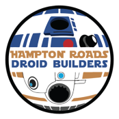 Hampton Road Droid Builders Club